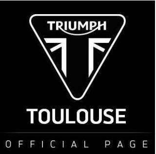 logo triumph toulouse